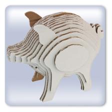 sparschwein, papiersparschwein, papierschwein, Weltspartag