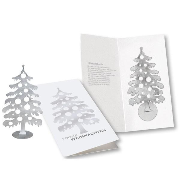 Idee agentkarte archive seite 2 von 2 idee agent for Design weihnachtsbaum edelstahl