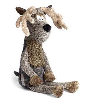 Agente idee di Elk peluche personalizzate m0wN8n