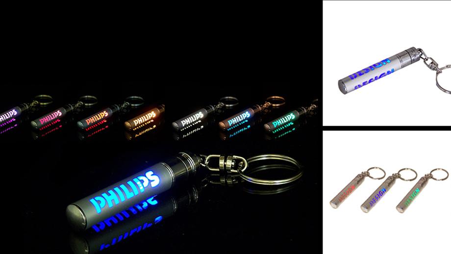 Schlüsselanhänger, Schlüsselanhänger mit LED, LED-Schlüsselanhänger,