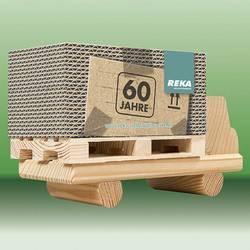 Notizblock, Notizblock aus Holz, Notizzettelbox, Notizzettel, Holzbox für Notizzettel, Holznotizblock, Holz-Notizblock