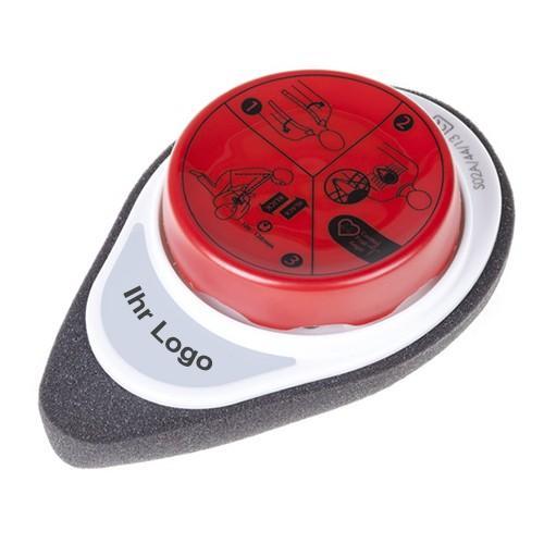 cardio First, Herzdruckmassage, Erste-Hilfe-Set