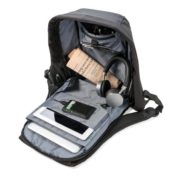 Anti Diebstahl Laptop Rucksack