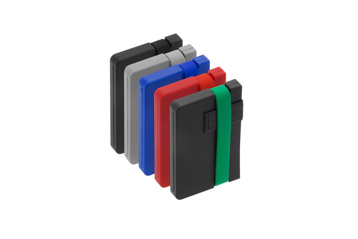 Scheckkartenhalter mit USB Stick